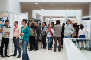 CCU Poster session